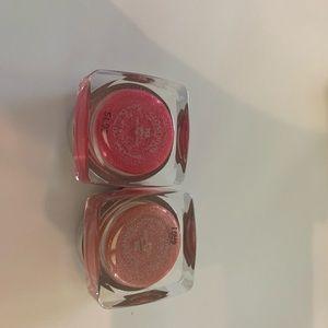 2 Dior show lip gloss